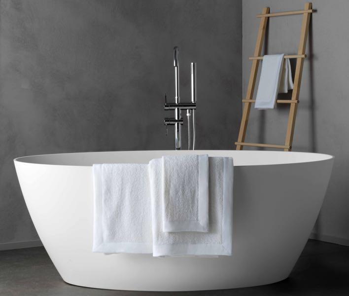 Rivolta Carmignani Home collezione bagno