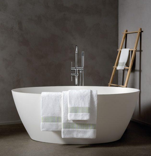 Rivolta Carmignani collezioni casa biancheria da bagno
