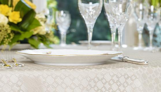 Rivolta Carmignani collezioni hotel banqueting