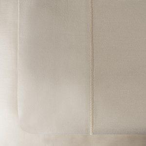 lounge top sheet beige dune