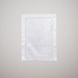 vischio jq cotton tovaglietta americana