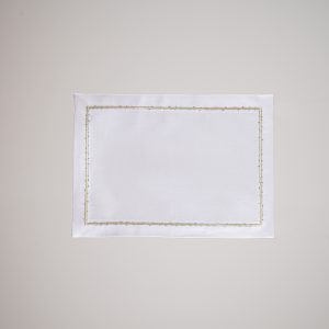 vischio ornamentale place mat