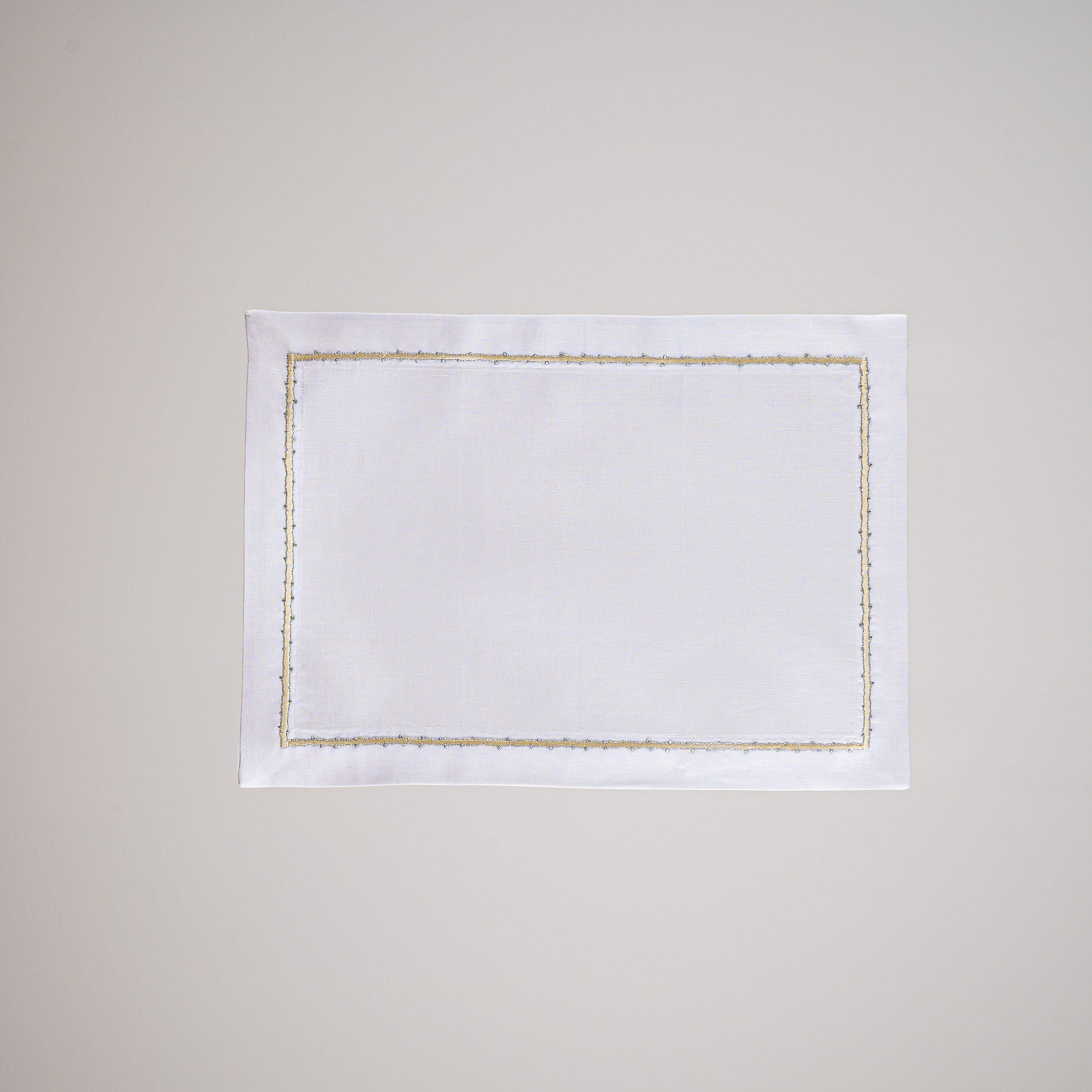 vischio-ornamentale-tovaglietta-americana