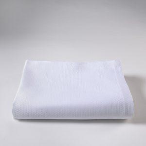 Piquet piquet bedcover